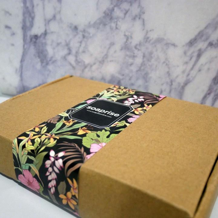 soaprise-box