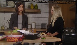 Anna and Lulu discuss what's next for Charlotte-GH-ABC