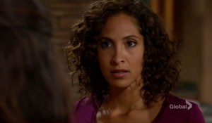 Juliet has news for Lily and Cane-YR-CBS