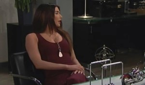 Steffy-Bills-office-BB-CBS