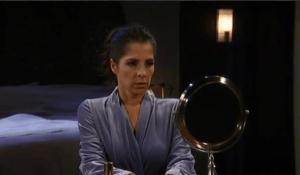 Sam ponders her wedding-GH-ABC