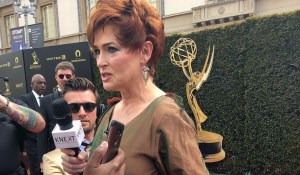 carolyn-daytime-emmys-red-carpet-2018