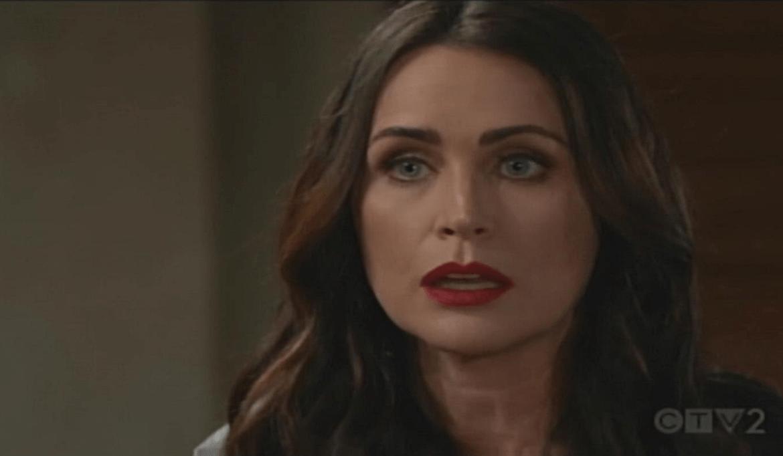 Quinn prende in giro Brooke Bold and Beautiful