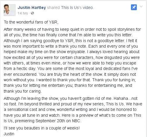 Justin-Hartley-post-YR-JHFB