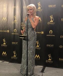 eileen davidson wins best actress