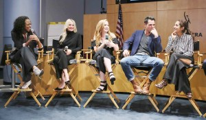 """The Young and the Restless"" panel discussion in celebration of the show's 45th Anniversary Presented by SAG/AFTRA"