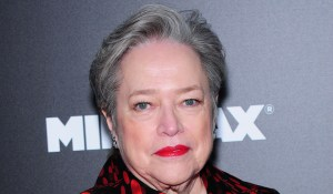 kathy bates in soaps