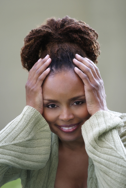 Debbi Morgan Gets Married 171 Soap Sphere