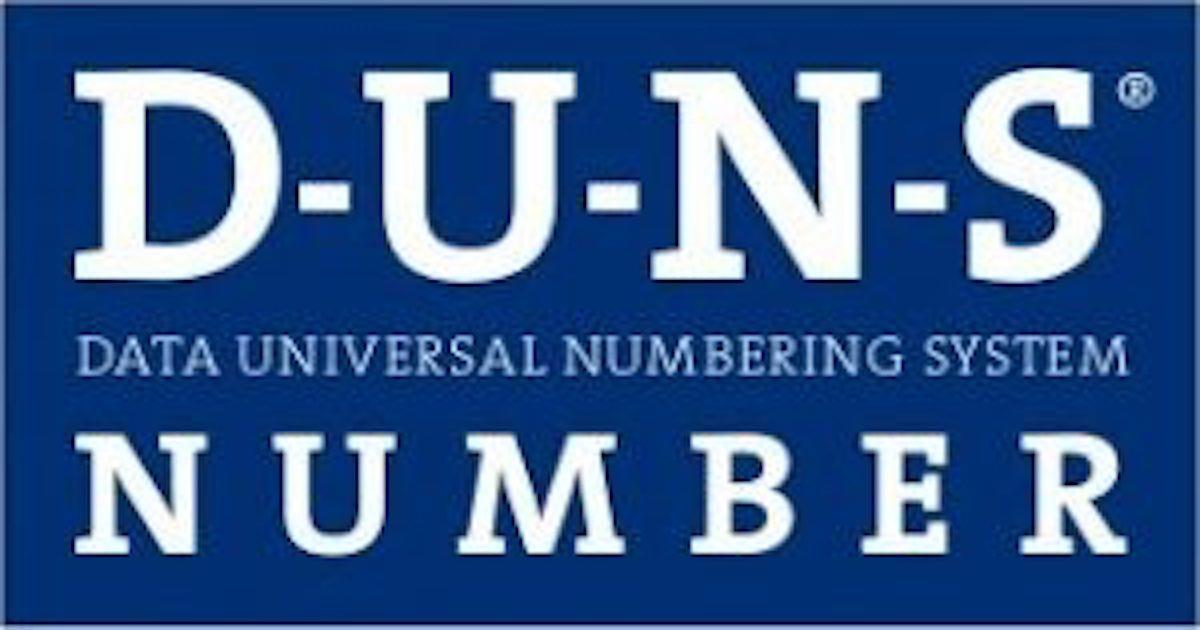 02/07/2014 – La Soardo e Associati ottiene il D-U-N-S Number