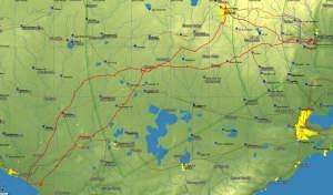 Jarek map