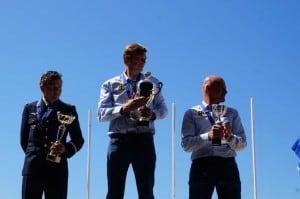 EGC openclass winners