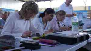 WWGC UK girls