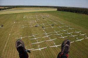 Ostrow field view