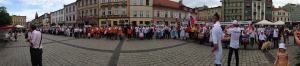 Ostrow opening