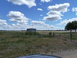 Corowa airfield