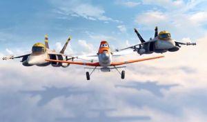 Frank planes 2