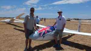 Joey glide 2013