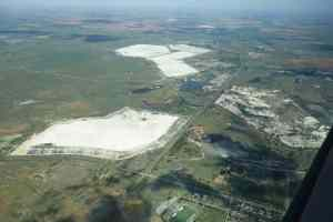 South African Nationals Gold mines.