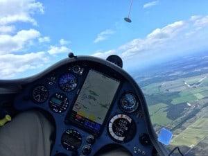 Z Rene met GPS