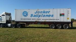 ZZZZ POTCH container