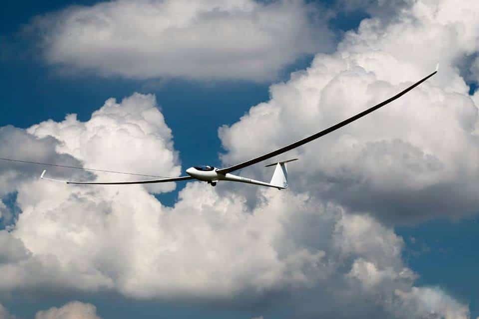 Interesting. Prompt, dick butler concordia sailplane