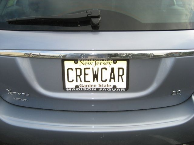 CREWCAR