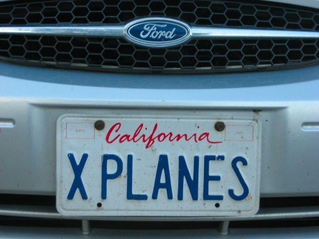 X_PLANES