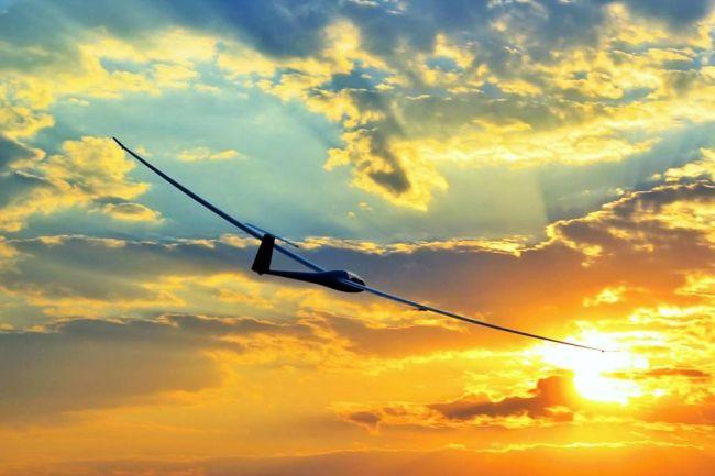 The Nimbus 3T at sunset.