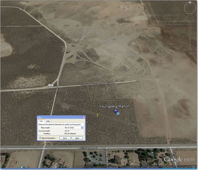 Even by Nevada standards, this one looks completely gone.  Much better off at Reno/Stead 3 mi west