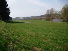 Huhnrain Airfield
