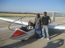 Wings Community's Project participants