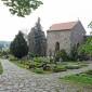 semetary in the ancient city named Bautzen thumbnail