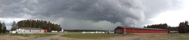Z rain in Raysk