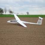 ls4b rolladen schneider acker (Thoughts on Low-Cost Gliding Navigation)