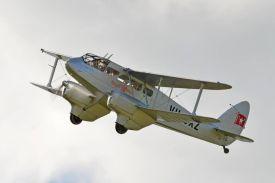 ZZ Antique Aeroplane association of Australia by Roland Jahne