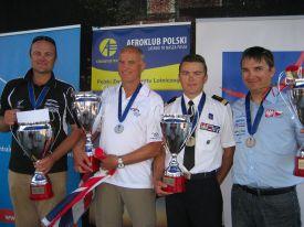 ZZZZ JS 1 winners