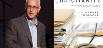 SER 7 – J.Warner Wallace – The Evidence For Jesus Christ is Beyond Any Reasonable Doubt