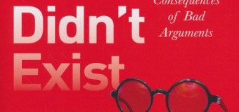 Book Review – The Atheist Who Didn't Exist – Andy Bannister