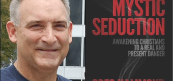 SER 30 – Greg Hammond – Mystic Seduction