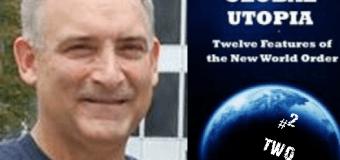 SER 59 – Greg Hammond – Global Utopia