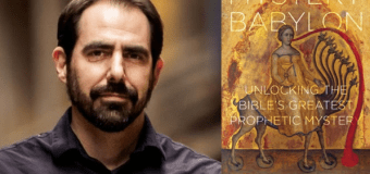 SER 95 – Joel Richardson – Mystery Babylon: Unlocking the Bible's Greatest Prophetic Mystery
