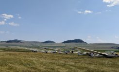 Lethbridge Soaring Club Proving Grounds