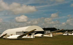 York Soaring Association Proving Grounds