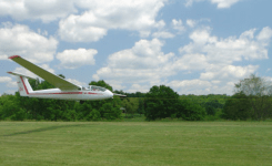 Pittsburgh Soaring Association