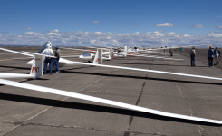 Seattle Glider Council Proving Grounds