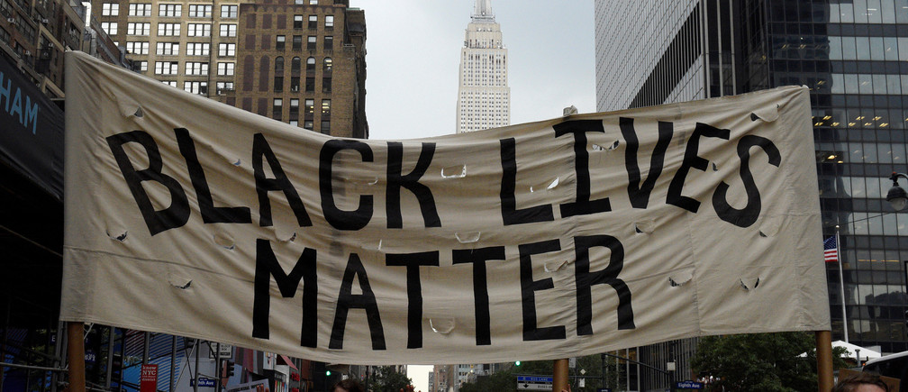 Black Lives Matter: Soar Stands In Solidarity With Protesters