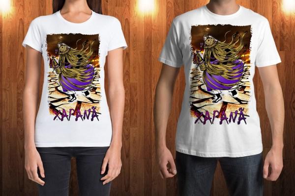 Camiseta-Xapanã-1