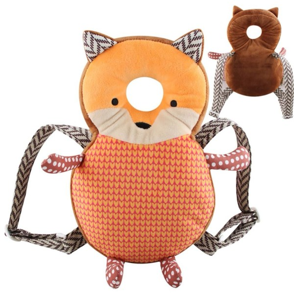 sobababy-head-protector-backpack-fox