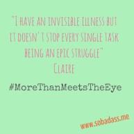 #morethanmeetstheeye