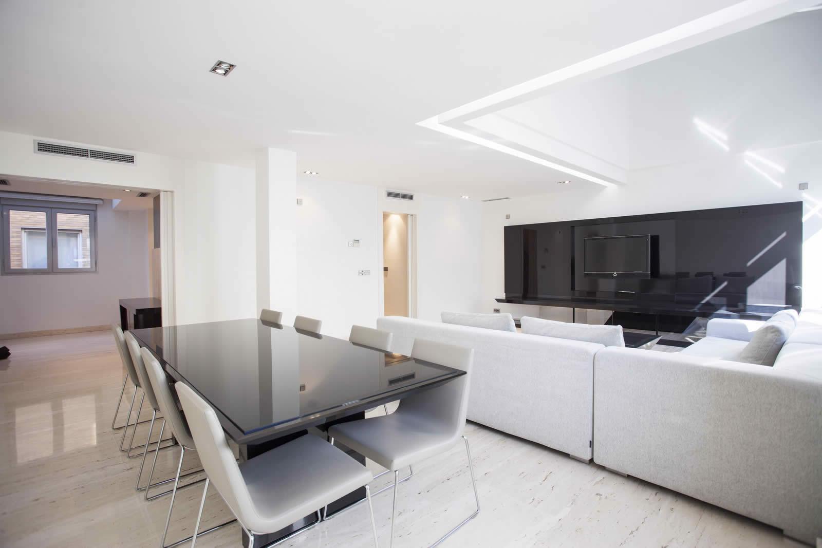 Appartement Chic Et Lgant La Dcoration Neuve